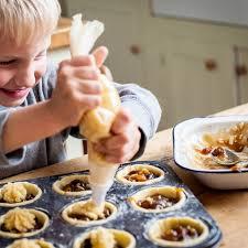 cuisine et patisserie cours de pâtisserie pour enfant saveurs vives