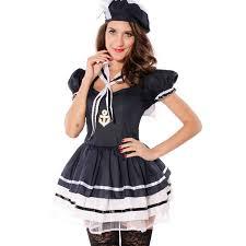 Size Sailor Halloween Costumes Cheap Pirate Sailor Costume Aliexpress Alibaba Group