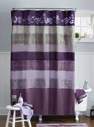 curtains lavender curtain fabric inspiration purple shower