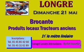 buffet ancien brocante longré charente libre fr