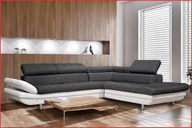 but canapé d angle cuir canape cuir but angle 59981 s canap d angle cuir blanc but avec