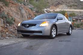 car nissan altima 2009 2009 nissan altima coupe 2 5 s review rnr automotive blog