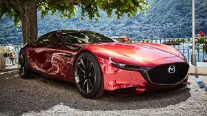 mazda car company mazda will build the rx vision if you shout loud enough top gear