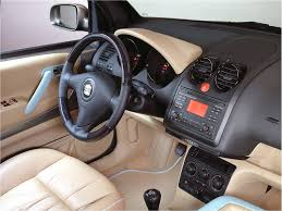 seat arosa 2001 catalog cars