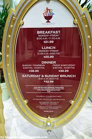 M Casino Las Vegas Buffet by Wynn Buffet The Buffet At The Wynn Las Vegas