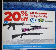 walmart ad thanksgiving day walmart black friday 2014 gun sale youtube