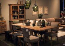 beyond chairs 15 ways to transform the dining space with a cool