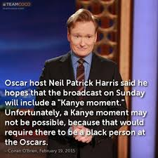 Neil Patrick Harris Meme - joke oscar host neil patrick harris said he hopes that conan