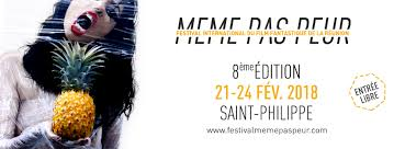 Meme Pas - 繪ditos meme pas peur festival international fantastic film