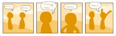 speech bubble template comics comic strip test