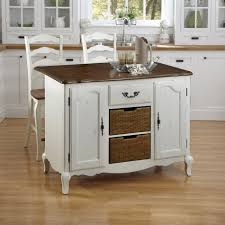 Island Chairs For Kitchen Decoration Ideas Attractive White Marble Top In Dark Brown Walnut