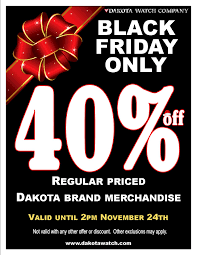 honey creek mall dakota black friday deal