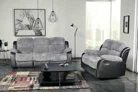 59 grey reclining sectional sofa gray recliner sofa cool 585526