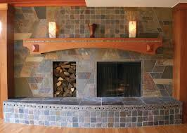 selling the mantel fireplace mantel as striking focal point