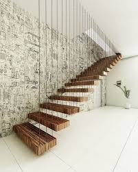 how to build stairs in a small space 10 standout stair railings and why they work