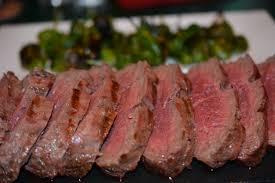 salt crusted beef tenderloin beef tenderloin in salt crust recipe denise drower swidey