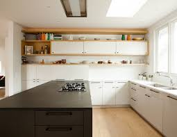 Contemporary Kitchen Cabinets Oakland Ca Douglas Fir Firs And Cas - Kitchen cabinets oakland