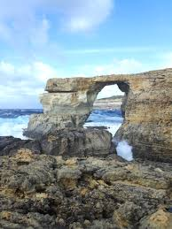 Azure Window Collapses The Collapse Of The Azure Window U2013 Malta Loses Its Iconic Landmark