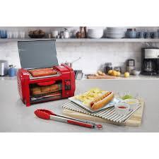 elite cuisine toaster elite cuisine roller toaster oven