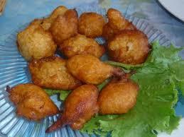cuisine guyanaise fricassée de lézards de guyane