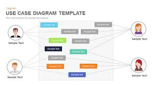 powerpoint use case template use case diagram powerpoint and