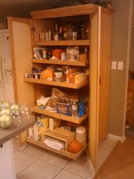 free standing wooden kitchen pantry free standing kitchen pantry