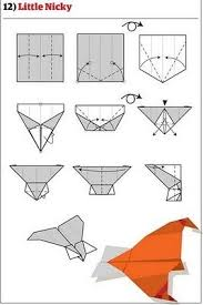 ideas about Paper Planes on Pinterest   Airplanes  Paper     Pinterest How To  Fold    Awesome Paper Planes    Man Made DIY   Crafts for Men