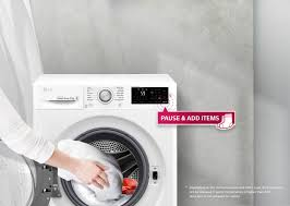 Clothes Dryer Good Guys Lg Wd1207ncw 7kg Front Load Washer At The Good Guys