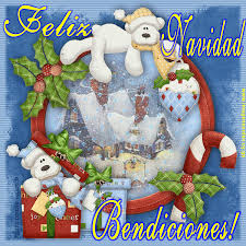 Google Imagenes Animadas De Navidad | tarjetas animadas de navidad buscar con google navidad