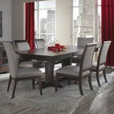 round table orland ca universal furniture california 114 l x 43 w rectangular hollywood
