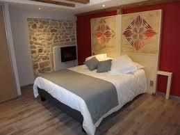 chambre maison chambre d hôtes la maison de gilbert 9022 à chaudes aigues chambre