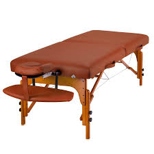 master massage equipment table master massage 31 santana portable massage table package with