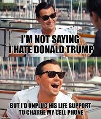 Meme Fuck - fuck donald trump imgflip