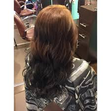 how long does hair ombre last 48 looks with reverse ombre hair color pictures 2018