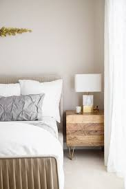 bedroom ideas wonderful cool bedroom neutral nightstands awesome
