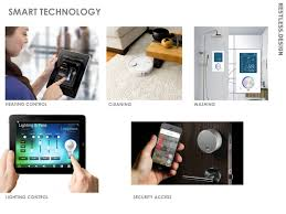 smart home technology and trends restless design