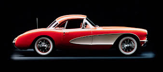 what is the year of the corvette 1953 to 1960 corvette