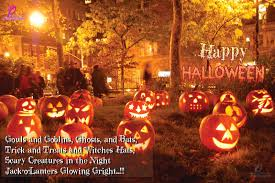 Funny Halloween Poems That Rhyme Happy Halloween Poems And Quotes For Kids With Wishes Wallpapers