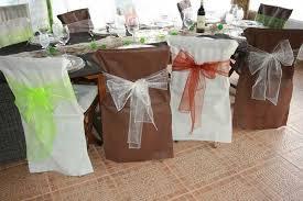 housse de chaise mariage pas chere housse de chaise pas cher pour la décoration de votre mariage