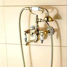 shower attachment for bathtub faucet bathtub faucet with shower attachment bathtub design