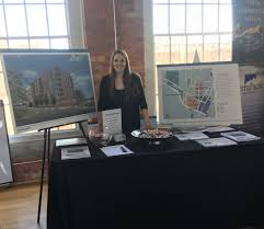 the brannan showcased at the 2017 new neighborhood expo the brannan