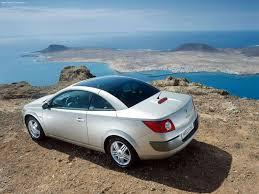 renault megane 2005 renault megane ii coupecabriolet 1 6 privilege version 2003
