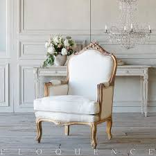 french country style eloquence single vintage bergere 1940