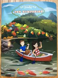 New Hampshire travel math images July 2017 little passports usa subscription box review coupon jpg