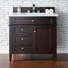 James Martin Bathroom Vanity by James Martin Furniture Brittany 36