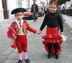 Matador Halloween Costumes 25 Spanish Dancer Costume Ideas Spanish
