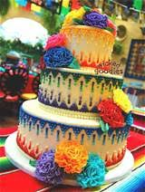 mexican fiesta cake ideas 3862
