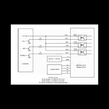 stepper driver m542 reprap 3d printer
