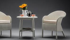 Lloyd Loom Bistro Table Lloyd Loom Furniture Buy Lloyd Loom Chairs Online Today