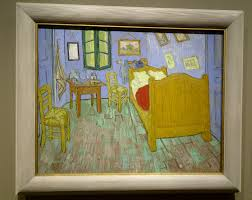 chambre à coucher gogh best la chambre jaune vincent gogh contemporary design